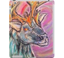 The Spirit Caribou iPad Case/Skin