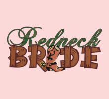 Redneck Bride by David & Kristine Masterson