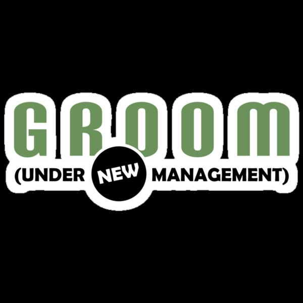 Groom Management by David & Kristine Masterson