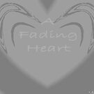 A Fading Heart by Gail Bridger