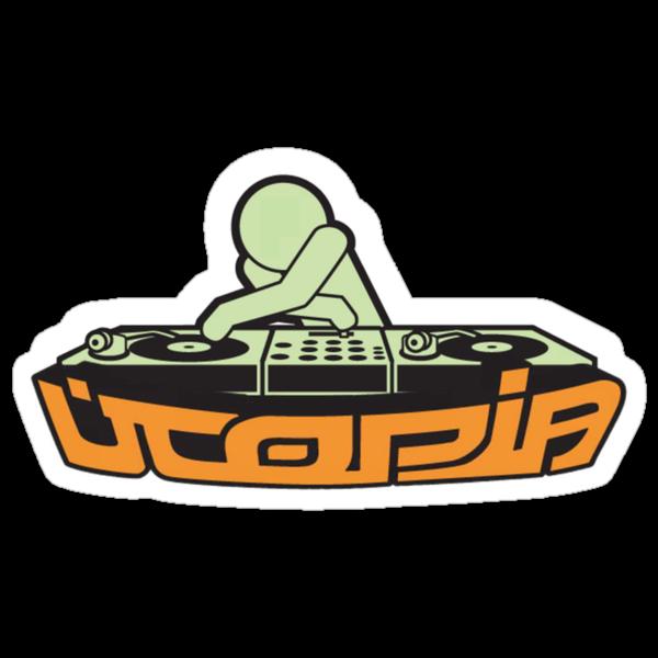 Utopia by David & Kristine Masterson