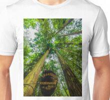 Treetop Adventure Unisex T-Shirt