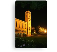University of Western Australia Canvas Print