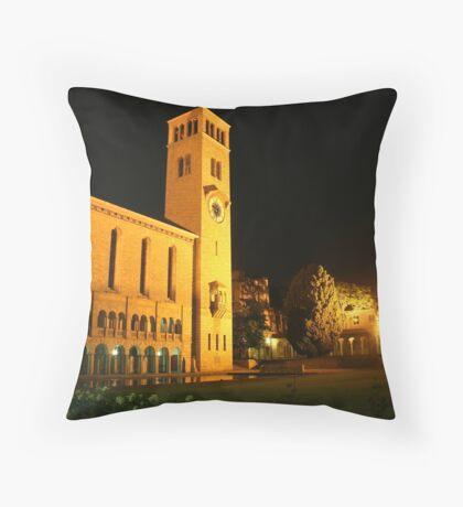 University of Western Australia Throw Pillow