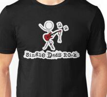 Single Dads Rock 2 Unisex T-Shirt