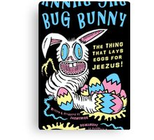 Bug Bunny Canvas Print