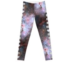 Diamonds in the Sky with Lucy Leggings
