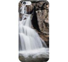 Cascades - Yosemite - California - USA iPhone Case/Skin