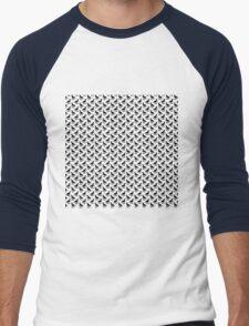 Dinosaur wallpaper pattern T-Shirt