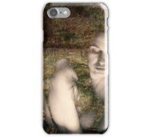 Quiet iPhone Case/Skin
