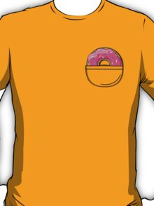 donut in my pocket T-Shirt