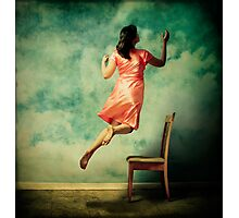A Dali Dream Photographic Print
