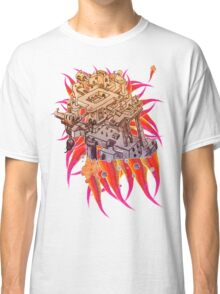 _*Not a secret level from final fantasy 17*_ Classic T-Shirt