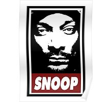 Snoop dogg Poster