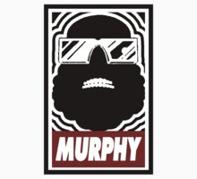 Captain Murphy by ResurrectYeezus