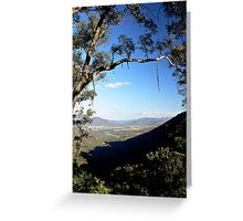 Araluen Greeting Card
