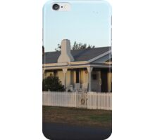 Lizzie's Cottage, Ross iPhone Case/Skin