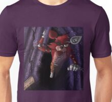 Foxy the Pirate is coming for you 2 Unisex T-Shirt