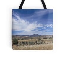 To the Hills Tote Bag