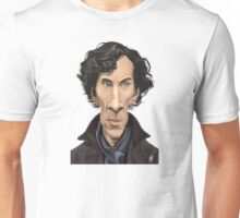 Celebrity Sunday - Benedict Cumberbatch Unisex T-Shirt