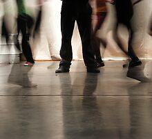 Stillness of Movement by Stefan Koritar