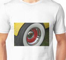 Reflection.  Unisex T-Shirt