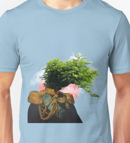 TREE MAN. Unisex T-Shirt