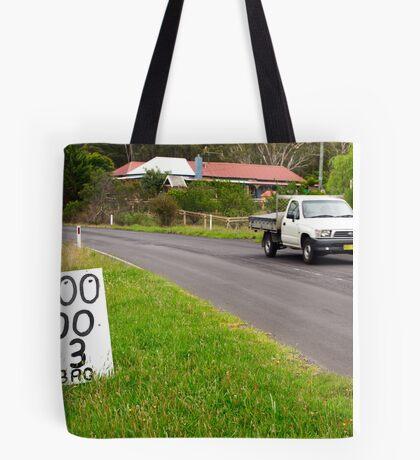Moo Poo - Candelo Tote Bag