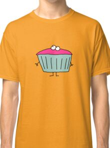 Cup Cake Classic T-Shirt