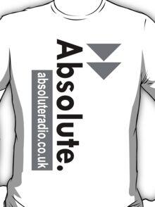 Absolute Radio T-Shirt