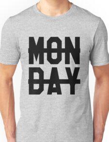 niall horan inspired MONDAY design Unisex T-Shirt