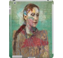 Songs Of Innocence iPad Case/Skin