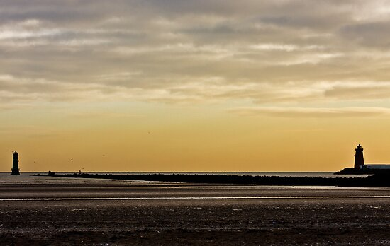 Dollymount, Dublin by DeirdreMarie