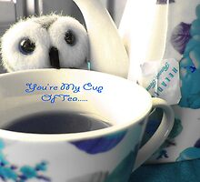 My Cup Of Tea  by smile4me