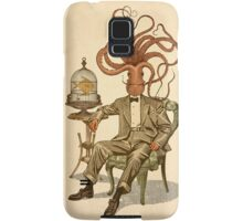 Haircut number 8 Samsung Galaxy Case/Skin