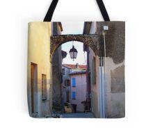 Magical passage Tote Bag