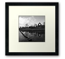 Bolton Priory Framed Print