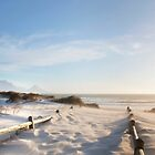 Cape Town's Dreamy Golden Beaches by SeeOneSoul