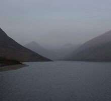 Silent Valley by Anna Leworthy
