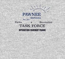 Fairway Frank (for light shirts) Unisex T-Shirt