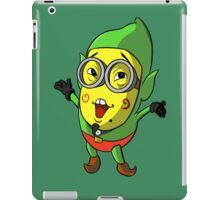 Minion/Tingle iPad Case/Skin