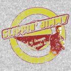 Slippin' Jimmy by heythisisBETH