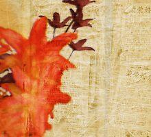 Ki So Ten Gai grunge series #1 by Davide Montellanico