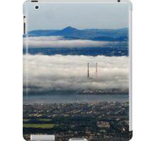 Fog Over Dublin iPad Case/Skin