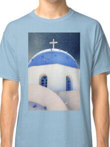 Greek Chapel Classic T-Shirt