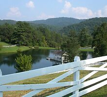 Hills of Tennessee by wagners