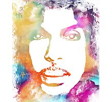 Prince Rogers Nelson - Lotus Flower Photographic Print