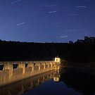 Mundaring Weir - Western Australia  by EOS20