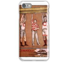 Vintage Cornell Rowing 1902 iPhone Case/Skin