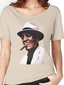Compay Segundo Women's Relaxed Fit T-Shirt
